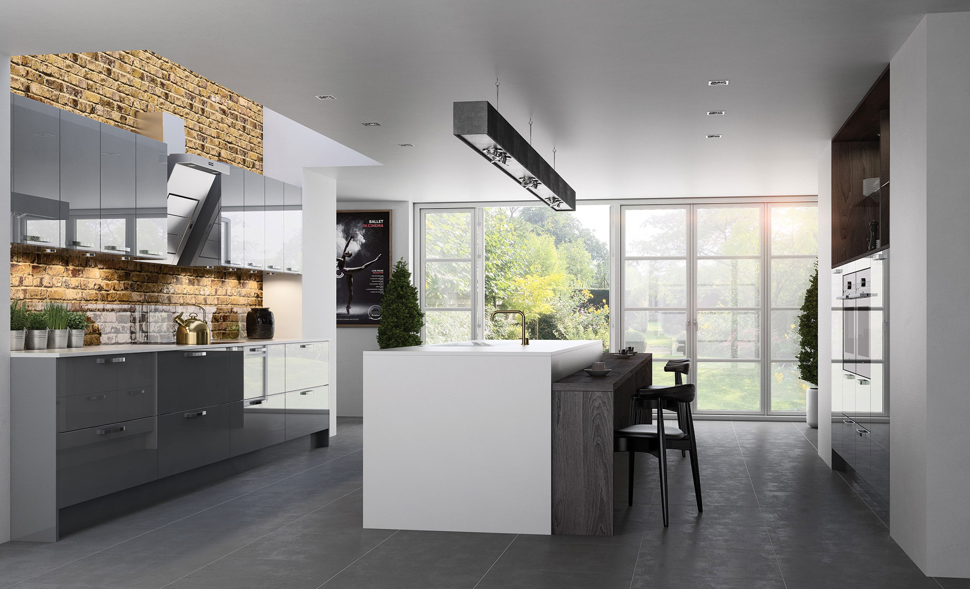 modern-contemporary-zola-gloss-dust-grey-kitchen-hero