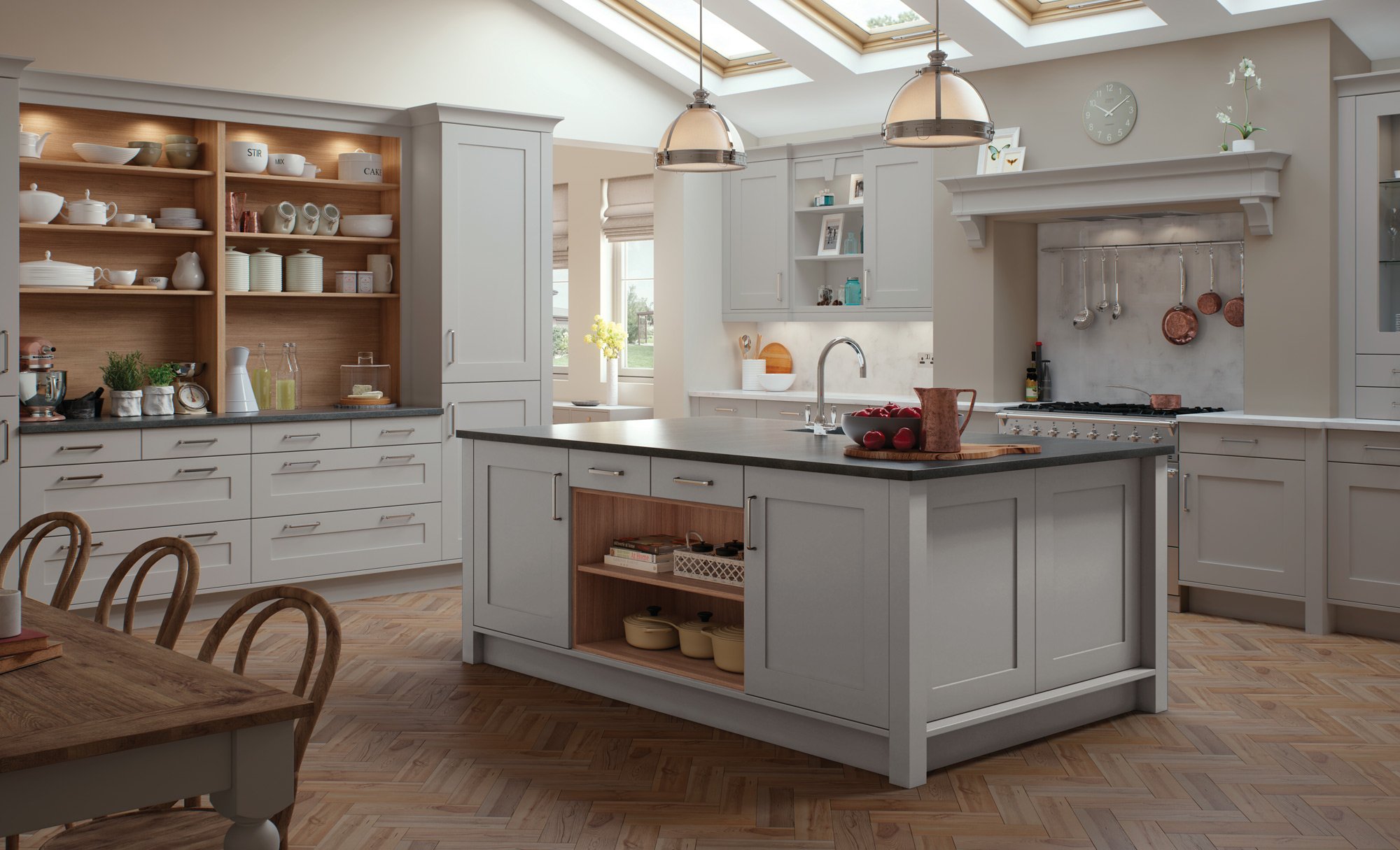 modern-contemporary-classic-georgia-painted-light-grey-kitchen-hero
