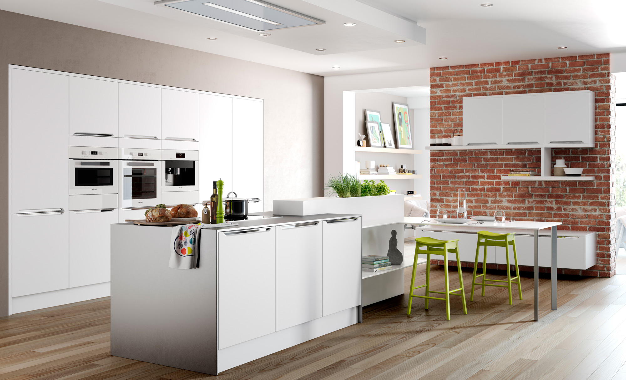 Kitchen Stori – Korona Kitchens