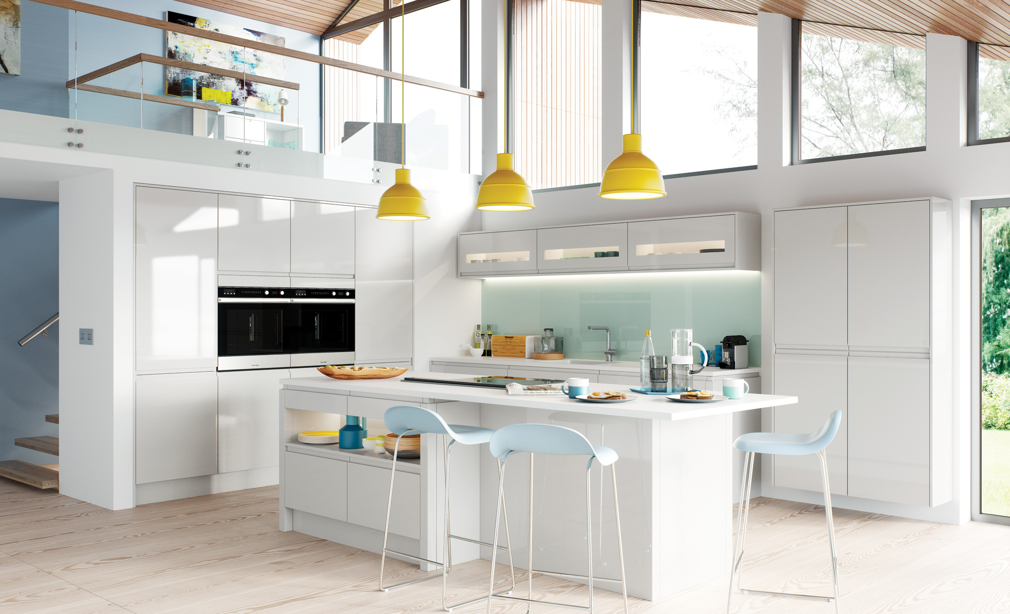 modern-contemporary-strada-gloss-light-grey-kitchen-hero